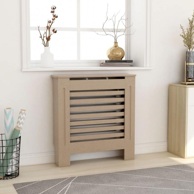 vidaXL Techo de cenador de tela blanco 4x3 m