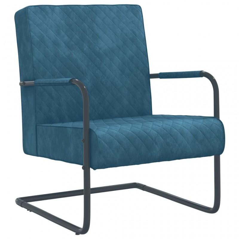 vidaXL Toldo de cenador 2 niveles 310 g/m² 4x3 m negro