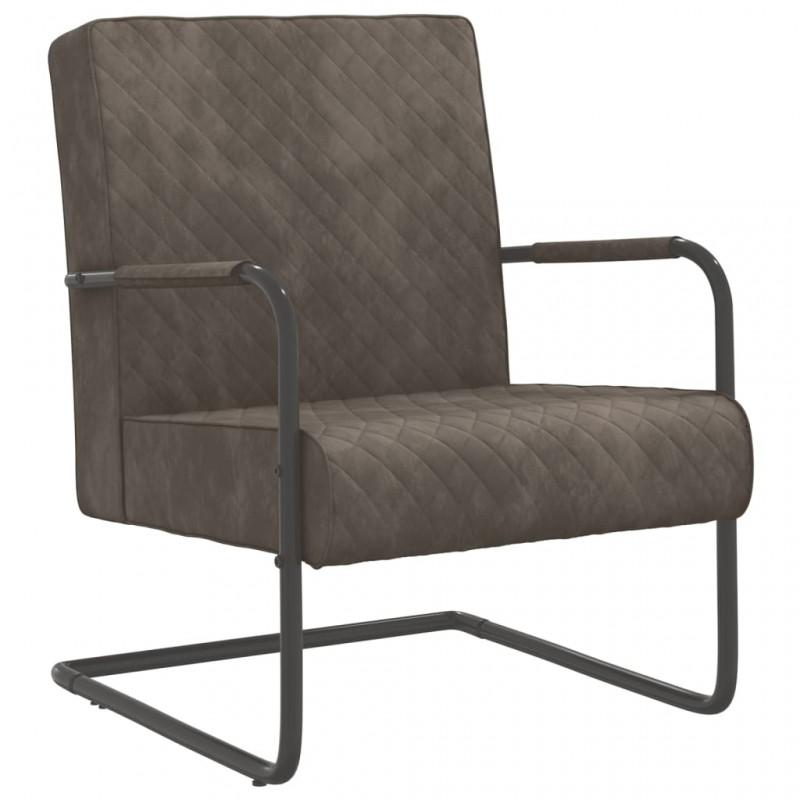vidaXL Toldo de cenador 2 niveles 310 g/m² 4x3 m amarillo