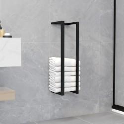 vidaXL Mesa consola de madera maciza de mango gris 110x35x75 cm