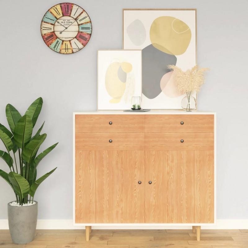 vidaXL Estructura de banco de trabajo 2 uds metal 55x(69-95,5)cm negro