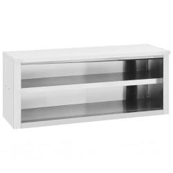 vidaXL Mosquitera con bisagras para puertas antracita 100x215 cm