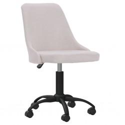 vidaXL Cojines de silla 2 unidades tela verde brillo 40x40x7 cm