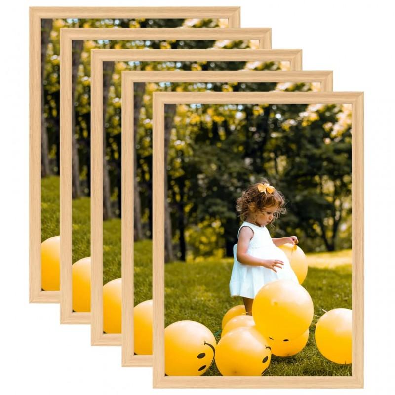 vidaXL Biombo para balcón de tela oxford antracita 90x300 cm