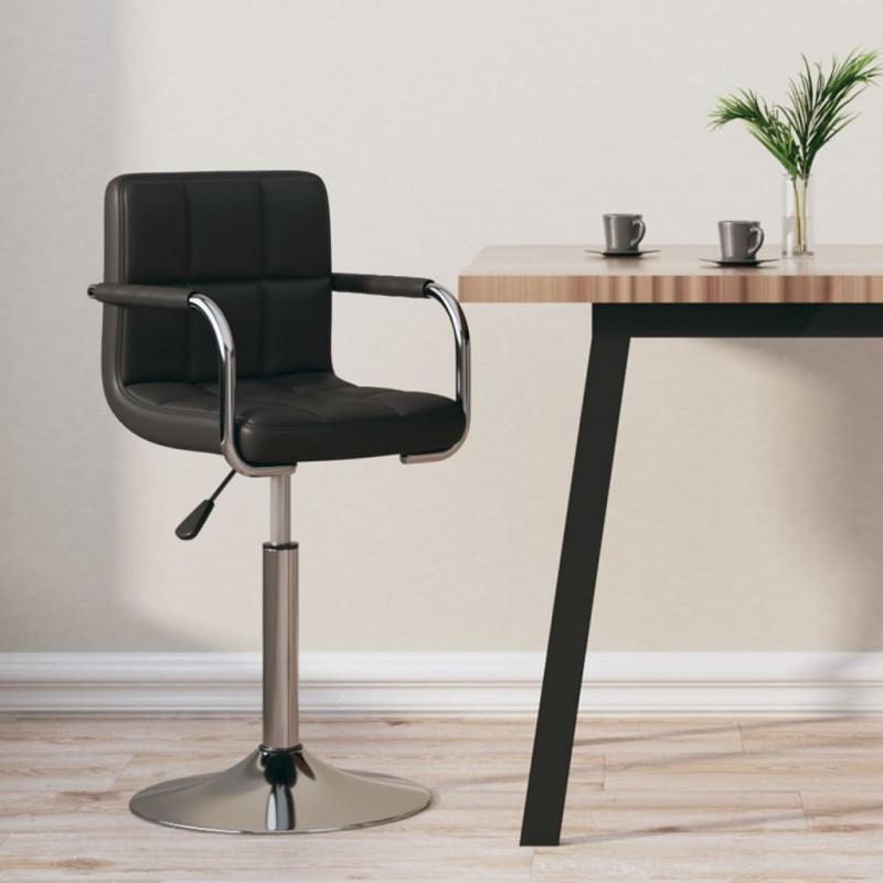 vidaXL Estantes para estantería 4 uds aglomerado gris 40x10x1,5 cm