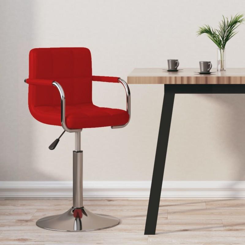 vidaXL Estante estantería 8 uds aglomerado gris hormigón 40x10x1,5 cm