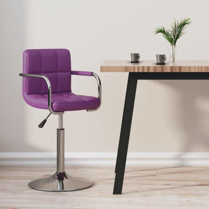 vidaXL Estantes estantería 8 uds aglomerado blanco brillo 40x10x1,5 cm