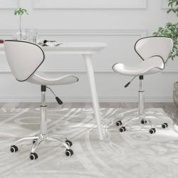 vidaXL Estantes estantería 8 uds aglomerado gris hormigón 100x20x1,5cm
