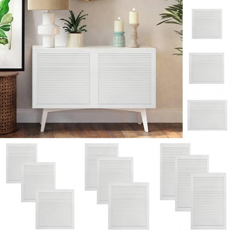 vidaXL Set ruedas y cámaras de aire de carretilla caucho 15x6.00-6 4PR