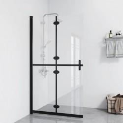 vidaXL Panel solar monocristalino aluminio y vidrio de seguridad 50 W