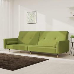 vidaXL Placa de inducción Flexizone con mesa de tiro descendente 78 cm