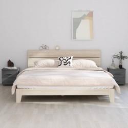 Nature Cubierta de suelo antimaleza negra 2x10 m