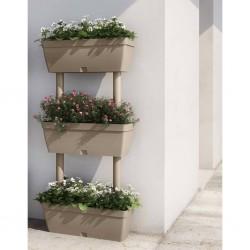vidaXL Bandera de Croacia 90x150 cm