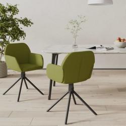vidaXL Banco columpio madera maciza de teca con cojín azul claro 120cm