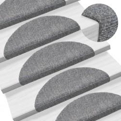 vidaXL Sábana ajustada 2 uds algodón 160 g/㎡ 140x200-160x200 cm azul