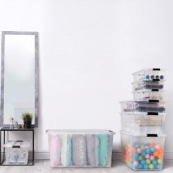 vidaXL Rollos de papel pintado 4 uds ondas color blanco 0,53x10 m