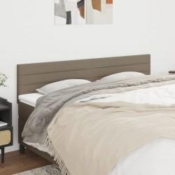 vidaXL Set muebles bar jardín 5 piezas y cojines ratán sintético negro