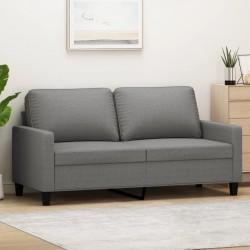HI Número de casa con luz LED solar plateado