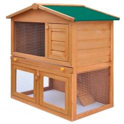 2 Apliques de exterior, lámparas de pared de acero inoxidable