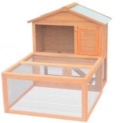 vidaXL Taburetes de cocina 4 unidades cuero sintético marrón oscuro
