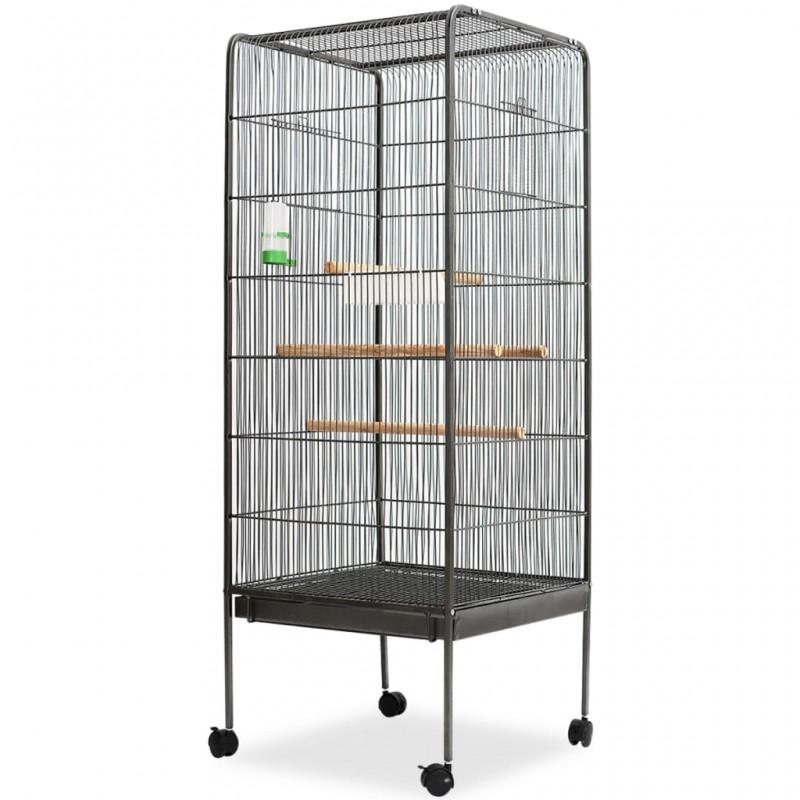 vidaXL Taburetes de cocina 6 unidades cuero artificial blanco