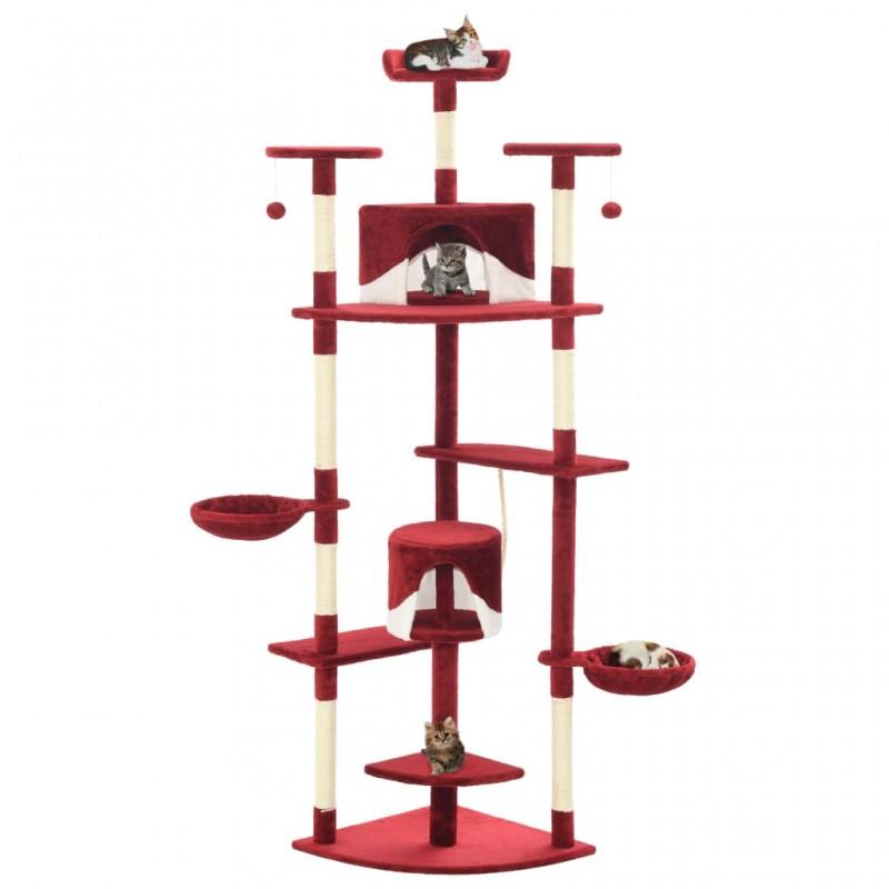 vidaXL Jaula para perros plegable de metal XL