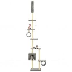 vidaXL Jaula para perros plegable de metal XXL