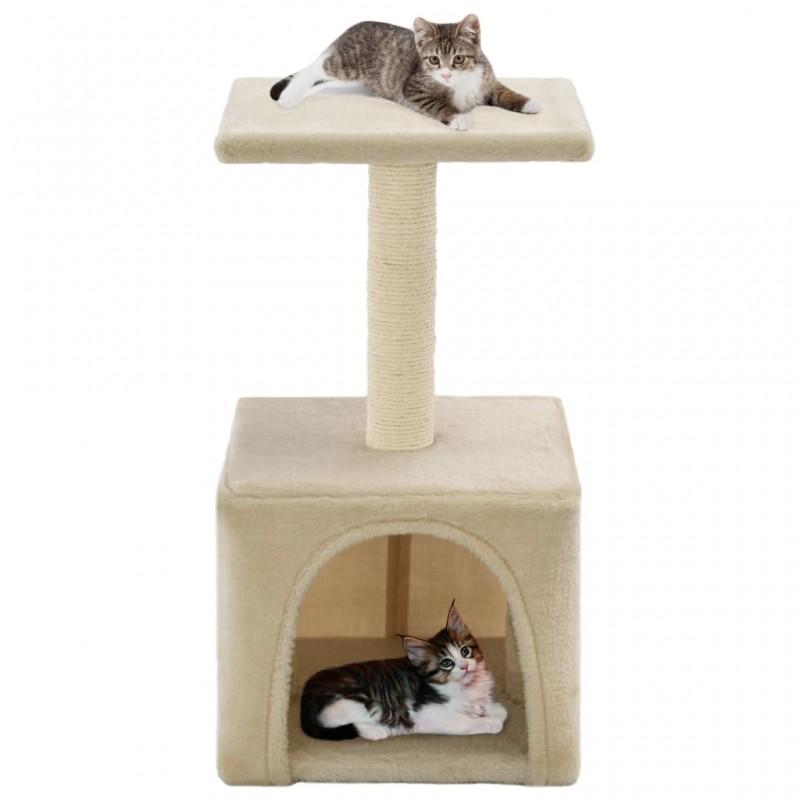 Set de 6 hileras dobles de puntas plásticas anti-pájaros