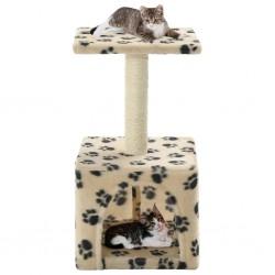 Set de 6 hileras cuádruples de puntas plásticas anti-pájaros