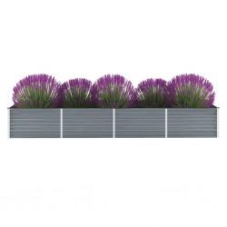 Tander Ventilador de techo gris antracita