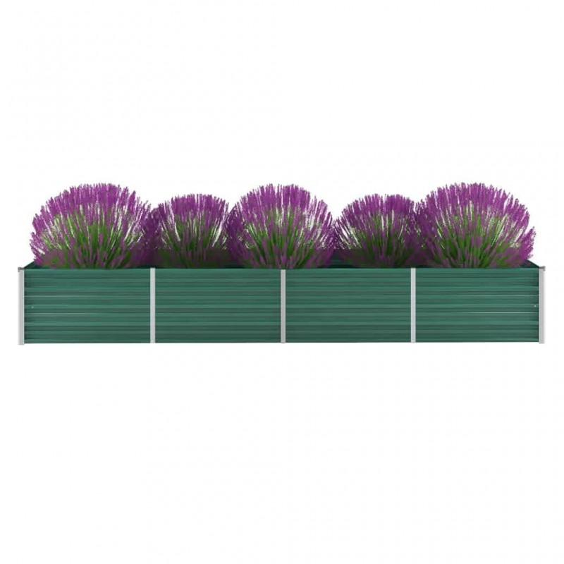 Tander Ventilador de techo marrón
