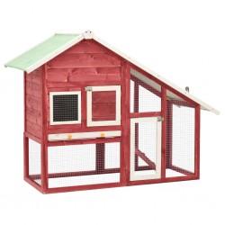 vidaXL Rascador para gatos con poste de sisal 72 cm beige y marrón