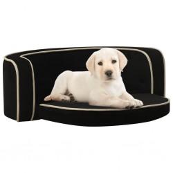 vidaXL Conjunto de cestas apilables 6 unidades de sauce natural gris