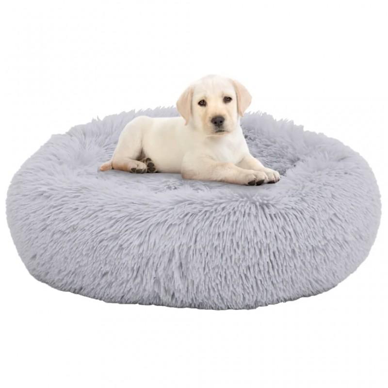 vidaXL Cesta delantera de bicicleta con tapa sauce natural 50x45x35 cm