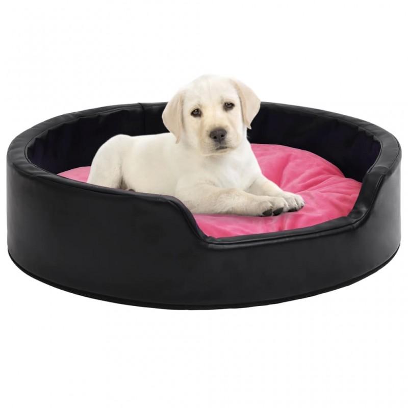 vidaXL Soporte de lámpara altura 78-210 cm