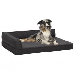 vidaXL Armario de herramientas 2 puertas acero negro/rojo 90x40x180 cm