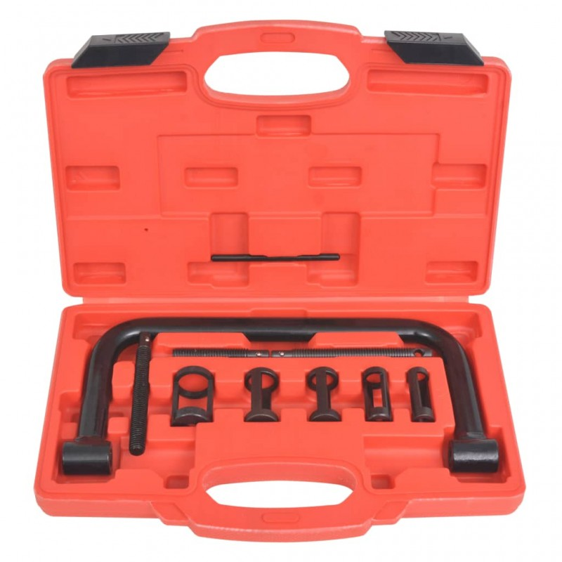 vidaXL Silla de gaming de cuero sintético azul