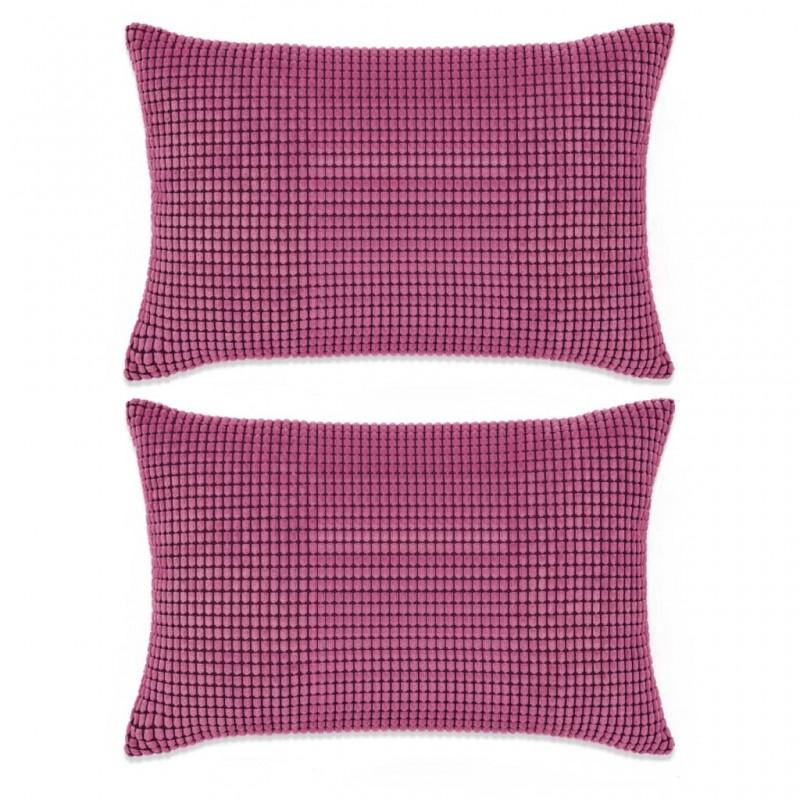 vidaXL Cama nido para gatos con cojín Gris y Negro M