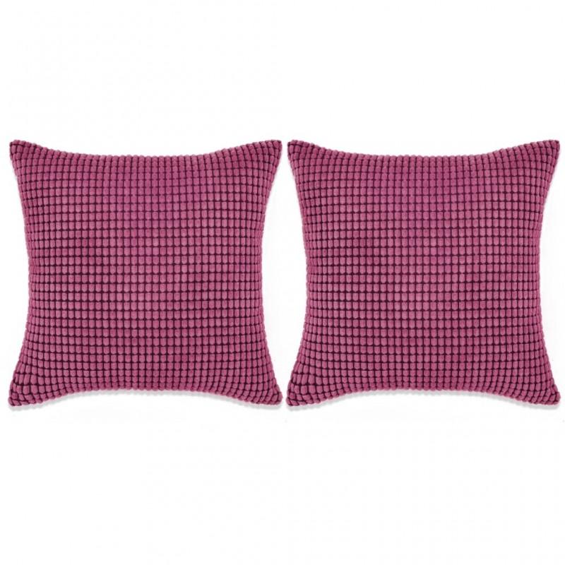 vidaXL Cama nido para gatos con cojín Gris y Negro L