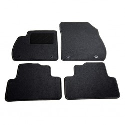 Tander Cinta para césped artificial doble cara 0,15x10 m verde