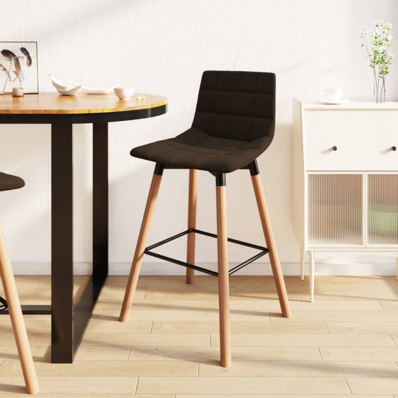 Tander Forro para carretilla de jardín tela gris 86x46x41 cm