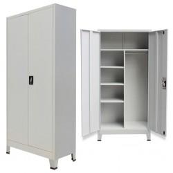 vidaXL Cable de arranque para el coche 1800 A 2 uniddes