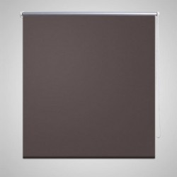 Estor Persiana Enrollable 80 x 175cm De Color Crema