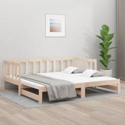 Tander Árbol de Navidad artificial con ramas gruesas PVC verde 120 cm