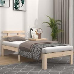 Tander Mueble de TV con patas de metal negro brillante 69,5x30x50 cm