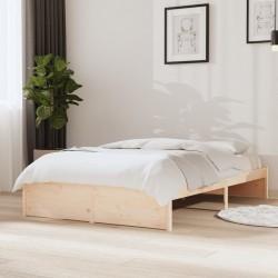 Tander Juego de mueble para TV de 5 piezas aglomerado gris