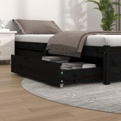 Tander Árbol de Navidad artificial con ramas gruesas PVC blanco 120 cm