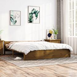 Tander Juego de mueble para TV de 8 piezas aglomerado gris hormigón
