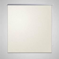 Pantalla Proyección Manual 160 X90 cm Blanco Opaco 16:9 Techo Pared