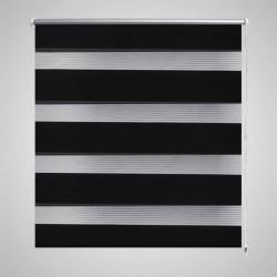 vidaXL Mueble de almacenaje de madera con 3 cestas blanco